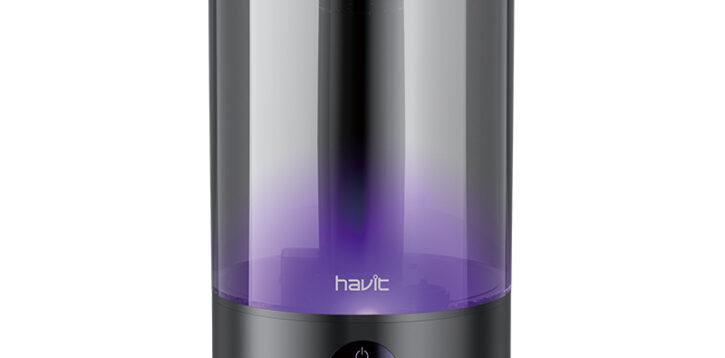 Humidificateur HAVIT HM1200 3L Ambient Lamp